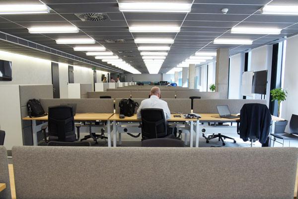 Biuro TomTom w Poznaniu