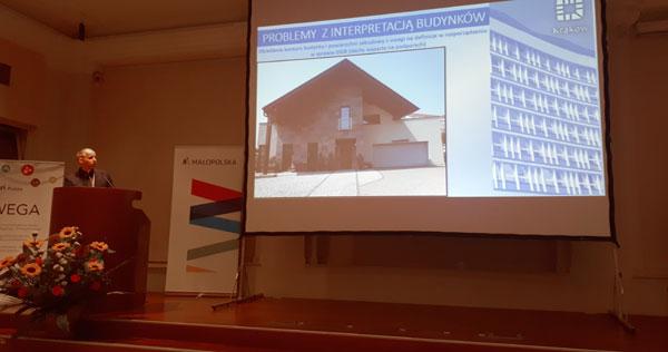 Krakowskie Spotkania z INSPIRE 2018