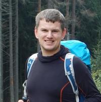 Krzysztof Wolski - laureat konkursu im. Anny Pasek