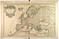 "<b class=pic_title>Alexis Hubert Jaillot ""Atlas Świata"" Paryż, 1692 r.</b> <br /> <b class=pic_description style='font-size: 12px;'>mapa Europy Sansona</b> <br /> <b class=pic_author > fot. Archiwum Główne Akt Dawnych, Warszawa</b><br />"