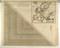"""<b class=pic_title>Alexis Hubert Jaillot """"Atlas Świata"""" Paryż, 1692 r.</b> <br /> <b class=pic_description style='font-size: 12px;'>odległości między miastami w Europie</b> <br /> <b class=pic_author > fot. Archiwum Główne Akt Dawnych, Warszawa</b><br />"""