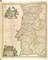 "<b class=pic_title>Alexis Hubert Jaillot ""Atlas Świata"" Paryż, 1692 r.</b> <br /> <b class=pic_description style='font-size: 12px;'>mapa Portugalii, F. de Wit</b> <br /> <b class=pic_author > fot. Archiwum Główne Akt Dawnych, Warszawa</b><br />"