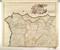 "<b class=pic_title>Alexis Hubert Jaillot ""Atlas Świata"" Paryż, 1692 r.</b> <br /> <b class=pic_description style='font-size: 12px;'>mapa płd.-zach. części Hiszpanii, F. de Wit</b> <br /> <b class=pic_author > fot. Archiwum Główne Akt Dawnych, Warszawa</b><br />"