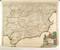 "<b class=pic_title>Alexis Hubert Jaillot ""Atlas Świata"" Paryż, 1692 r.</b> <br /> <b class=pic_description style='font-size: 12px;'>mapa płd.-wsch. części Hiszpanii, F. de Wit</b> <br /> <b class=pic_author > fot. Archiwum Główne Akt Dawnych, Warszawa</b><br />"