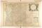 """<b class=pic_title>Alexis Hubert Jaillot """"Atlas Świata"""" Paryż, 1692 r.</b> <br /> <b class=pic_description style='font-size: 12px;'>mapa Delfinatu, historycznej krainy w płd.-wsch. Francji, G. Sanson </b> <br /> <b class=pic_author > fot. Archiwum Główne Akt Dawnych, Warszawa</b><br />"""