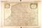"""<b class=pic_title>Alexis Hubert Jaillot """"Atlas Świata"""" Paryż, 1692 r.</b> <br /> <b class=pic_description style='font-size: 12px;'>mapa Pikardii, (w płn. części Francji), G. Sanson</b> <br /> <b class=pic_author > fot. Archiwum Główne Akt Dawnych, Warszawa</b><br />"""
