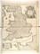 "<b class=pic_title>Alexis Hubert Jaillot ""Atlas Świata"" Paryż, 1692 r.</b> <br /> <b class=pic_description style='font-size: 12px;'>mapa Królestwa Anglii Sansona</b> <br /> <b class=pic_author > fot. Archiwum Główne Akt Dawnych, Warszawa</b><br />"