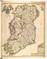 """<b class=pic_title>Alexis Hubert Jaillot """"Atlas Świata"""" Paryż, 1692 r.</b> <br /> <b class=pic_description style='font-size: 12px;'>mapa Królestwa Hibernii (historyczna, łacińska nazwa Irlandii), F. de Wit</b> <br /> <b class=pic_author > fot. Archiwum Główne Akt Dawnych, Warszawa</b><br />"""