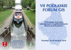 Podlaskie Forum GIS