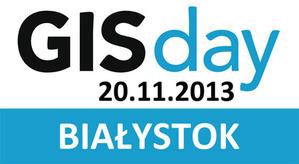 GIS Day w Białymstoku