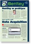 BENTLEY GeoMagazyn - listopad 2011, GEODETA nr 198