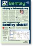 BENTLEY GeoMagazyn - lipiec 2012, GEODETA nr 206
