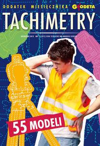 Tachimetry - grudzień 2012, GEODETA 211