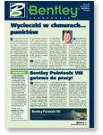 BENTLEY GeoMagazyn - marzec 2013, GEODETA nr 214