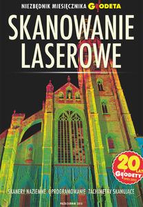 SKANOWANIE LASEROWE - październik 2015
