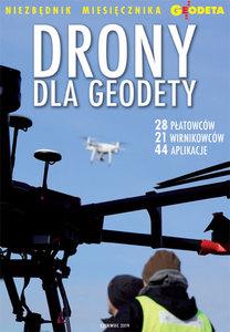 DRONY DLA GEODETY 2019