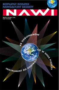 NAWI - marzec 2010, nr 1 (20)