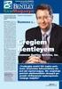 BENTLEY GeoMagazyn - październik 2007, GEODETA 149