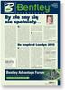 BENTLEY GeoMagazyn - listopad 2013, GEODETA nr 222