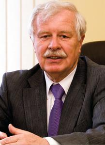 Zbigniew Głogowski (fot. Jerzy Przywara)
