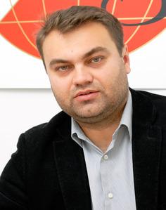 Rafał Piętka (fot. Jerzy Przywara)