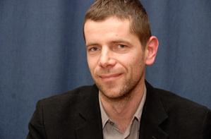 Mariusz Jóźwiak (fot. Jerzy Przywara)