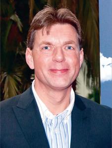 Ton de Vries (fot. Jerzy Królikowski)