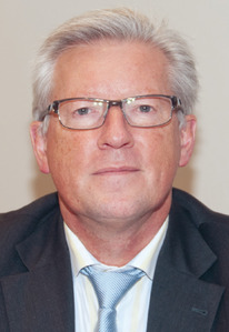 Ted Lamboo (fot. Jerzy Królikowski)