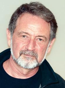 Jurij Raizman (fot. Jerzy Królikowski)