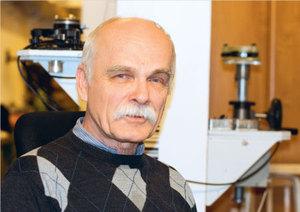 Jerzy Geras (fot. JK)