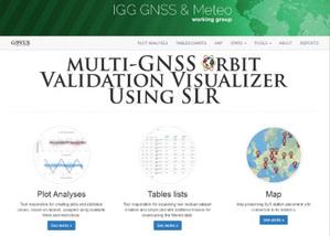 Fot. Strona startowa serwisu GOVUS