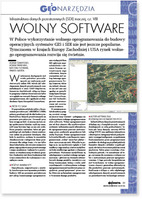 Wolny software