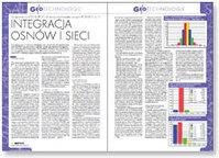 Spojrzenie na ASG-EUPOS od strony użytkownika serwisu POZGEO, cz. II