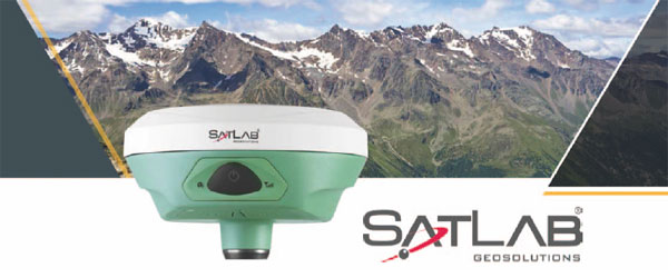 SatLab SL800