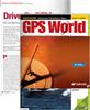 VRS Trimble'a w prywatnej sieci GPS w Australii