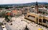 W czerwcu Kraków zaprasza geodetów