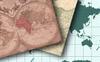 Krakowska uczelnia zamówiła druk map