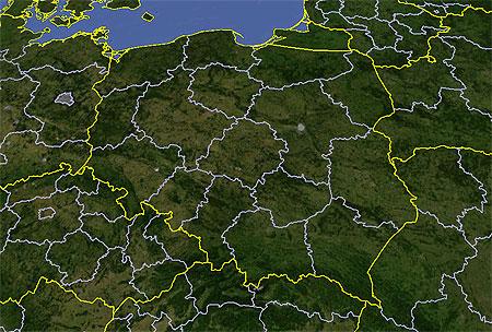 Geoforum Polska Chce Miec Wlasne Satelity Obserwacyjne