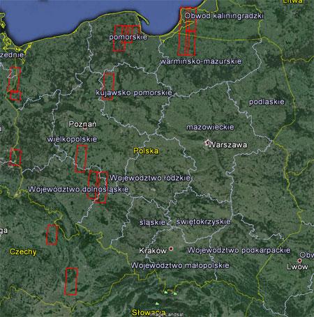 Geoforum Noworoczna Aktualizacja Google Earth I Maps
