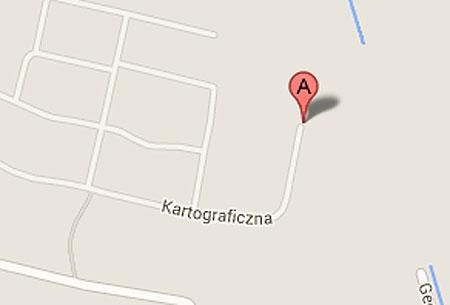 Geoforum Mapy Google Umacniaja Pozycje Lidera