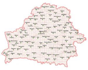 Białoruś dołącza do sieci EPN