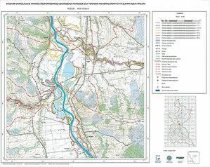 Krok bliżej map powodziowych <br /> fot. Komisja Europejska (Atlas of Flood Maps)