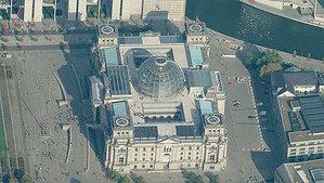 Pictometry rozwodzi się z Blom? <br /> fot. Bing Maps