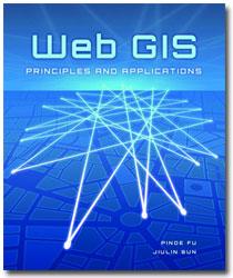 GIS w sieci wg ESRI