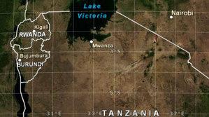 GIS w rwandyjskich gimnazjach