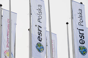 Konferencja Esri: Polacy lubią GIS