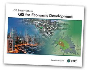 GIS a rozwój ekonomiczny wg Esri