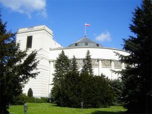 Mniej geodetów w Sejmie, ale za to pojawią się w Senacie