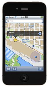 Nowe smartfony kompatybilne z mobilnym ArcGIS-em