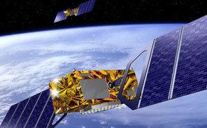 Na Galileo dołożymy 1,9 mld euro <br /> fot. ESA